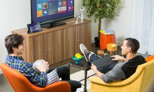 Tastatură Microsoft All-in-One Media Wireless N9Z-00022