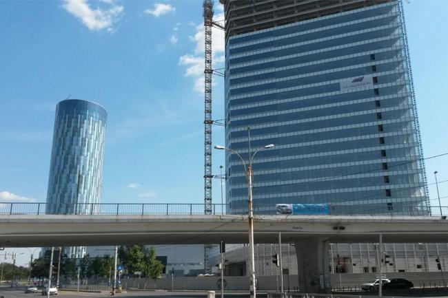 Nordul Capitalei devine un Silicon Valley românesc