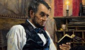 Președintele Lincoln