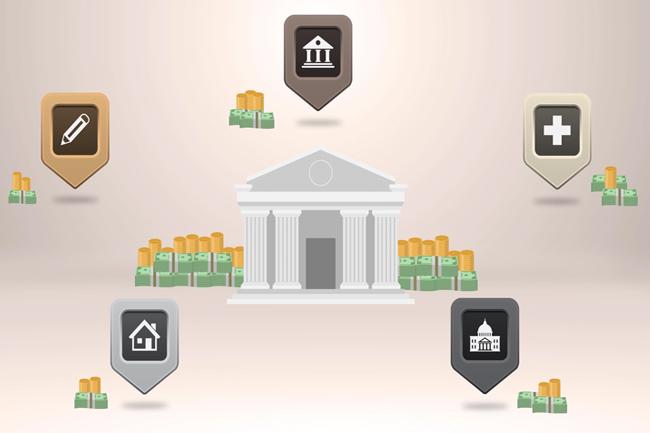 """Ministerul Finanțelor a lansat la nivel național proiectul """"Transparență Bugetară"""""""
