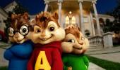 Seria de filme: Alvin and the Chipmunks