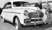 Primul autoturism realizat de Ford din cânepă, de 10 ori mai rezistent decât oțelul