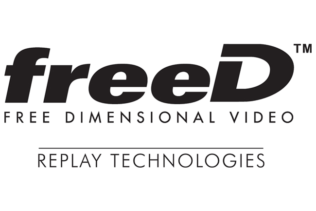 Tehnologia de vizualizare 360 freeD