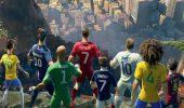 Animație Nike Football – The Last Game