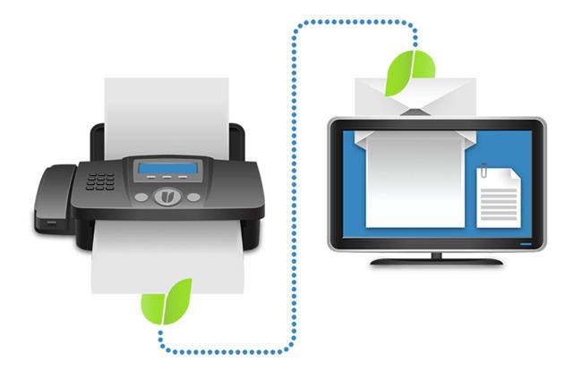 Trimiți și primești fax pe mail fără a fi necesar un echipament dedicat