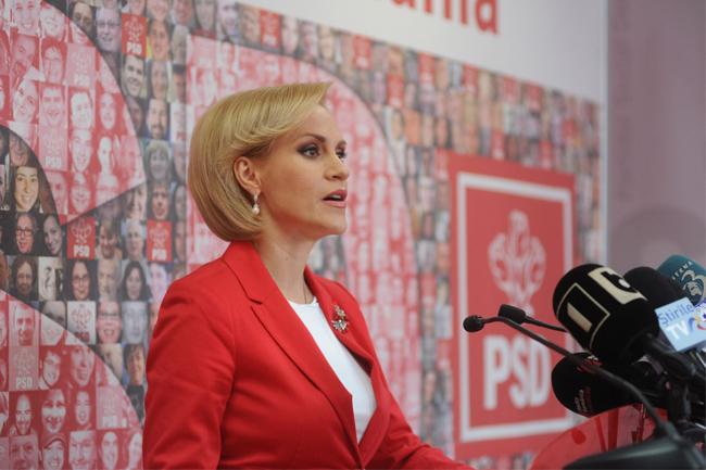 După alegerile locale din 5 iunie 2016, Gabriela Firea este noul primar al Capitalei