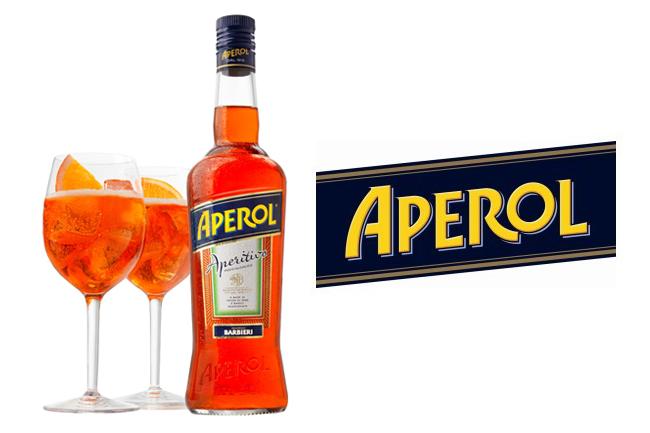 Aperol Spritz, băutură aperitiv italienească cu 11% alcool