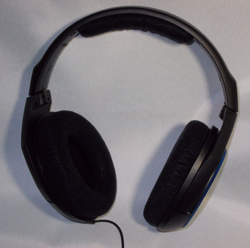Căști stereo over-ear Sennheiser HD 451