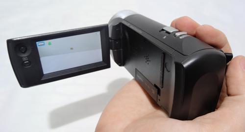 Sony Handycam HDR-CX405 Full HD 1080p