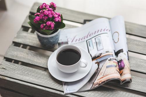 Cum se prepară cafeaua la ibric !?