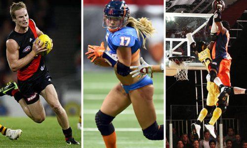 Trei sporturi spectaculoase mai puțin cunoscute