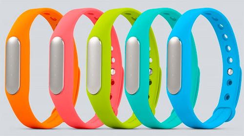 Brățară Xiaomi Mi Band Fitness Monitor
