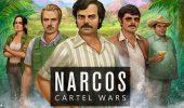 Narcos Cartel Wars, joc de strategie pentru terminale cu Android și iOS
