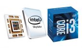 Procesor Intel Core Skylake i3 6100 3.7 GHz 6th Generation cu performanțe 4k