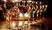 Pahare folosite la degustarea vinurilor