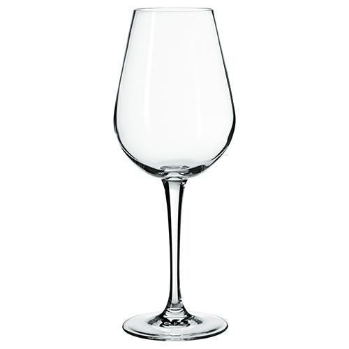 Pahar degustare vin floare de lalea