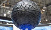 Goodyear prezintă anvelopele viitorului, Eagle 360 Sphere