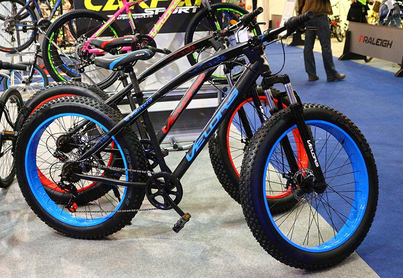 Biciclete fat bike