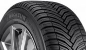 Anvelope all-season Michelin CrossClimate