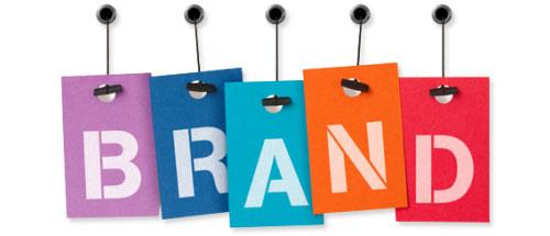 Brand, firma, marca, trademark