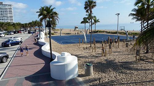 Vezi paradisul prin plajele lungi și late