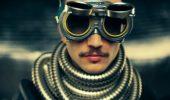 Mitză – Robot – 2012 (versuri + video)