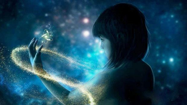 Copiii Indigo - un nou flux al energiei spirituale