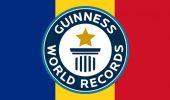 România în Cartea Recordurilor, top recorduri românești în Guinness World Records